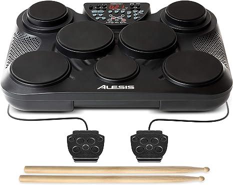 Alesis CompactKit 7 - Tabletop Electric Drum Set