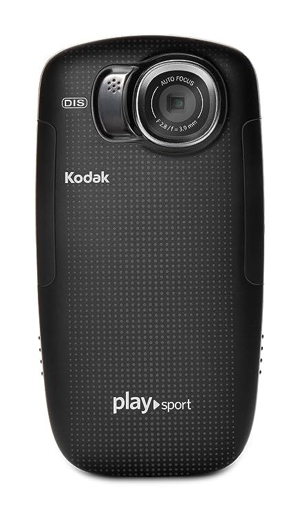 amazon com kodak playsport zx5 hd waterproof pocket video camera rh amazon com Kodak PlaySport Camera Charger Film Camera