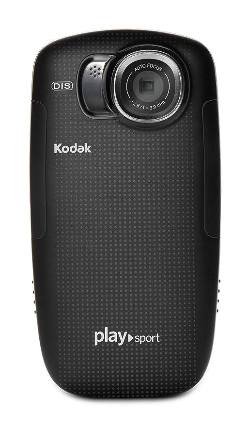 amazon com kodak playsport zx5 hd waterproof pocket video camera rh amazon com Kodak PlaySport Walmart Kodak PlaySport Firmware