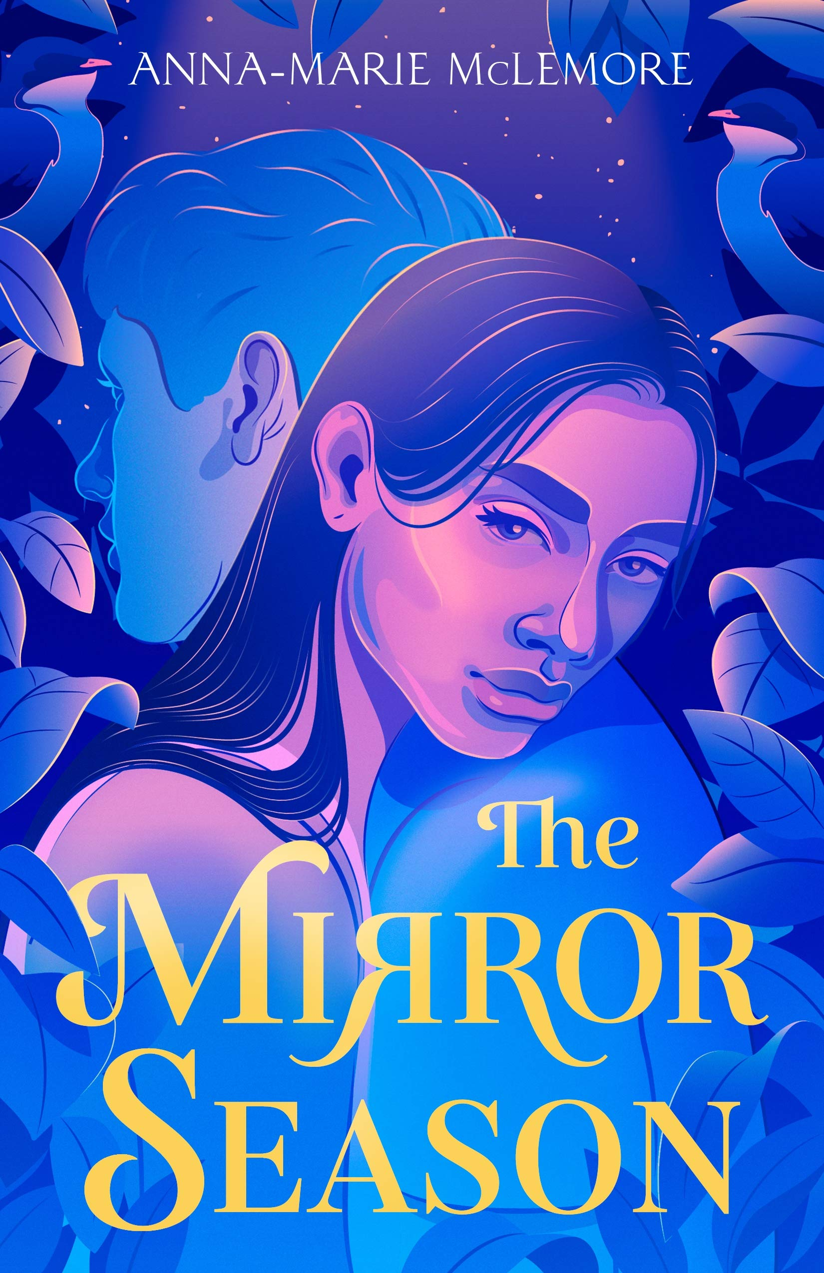 Amazon.com: The Mirror Season: 9781250624123: McLemore, Anna-Marie: Books