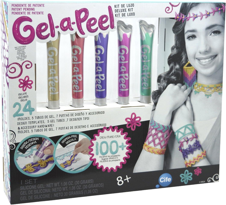 Gel-a-Peel Deluxe (Cife Spain 40742)