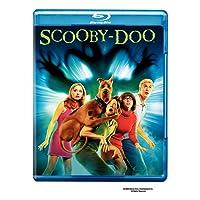 Scooby-Doo: The Movie [Blu-ray]