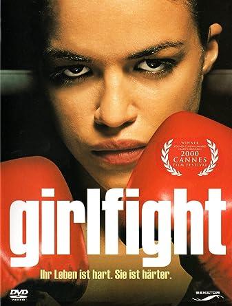 Girlfight – Auf Eigene Faust