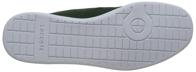 Lacoste Mens Endliner 216 1 Fashion Sneaker