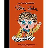 Elton John: 50 (Little People, BIG DREAMS)