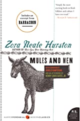 Mules and Men (P.S.) Kindle Edition