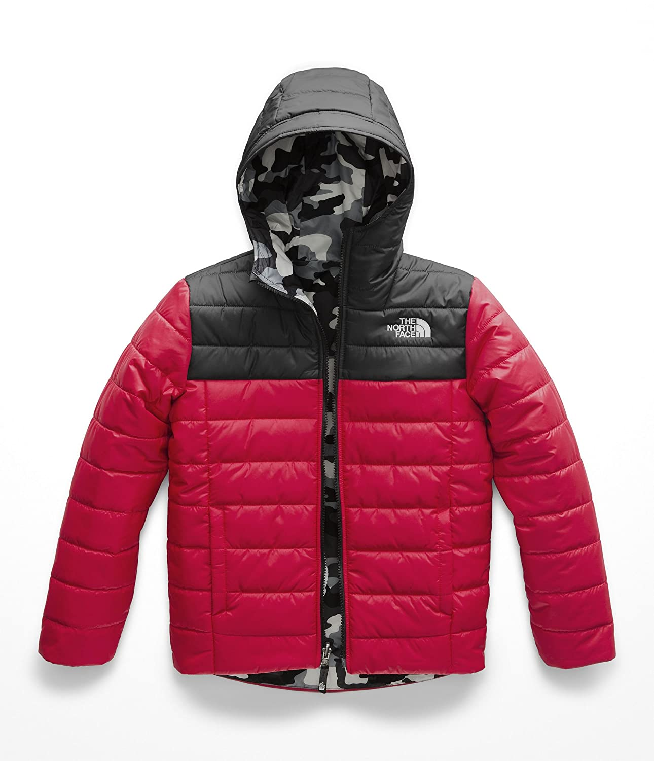 The North Face Boy's Reversible Perrito Jacket NF0A3CQ2