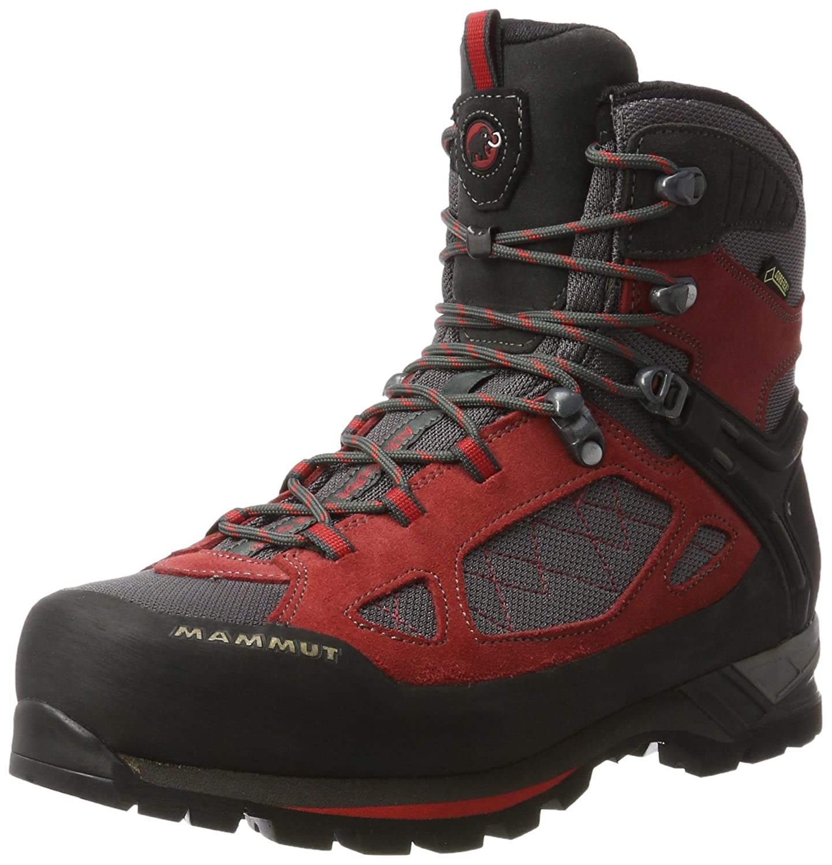 Mammut Alto Guide High GTX/® Men Backpacking//Hiking Footwear High