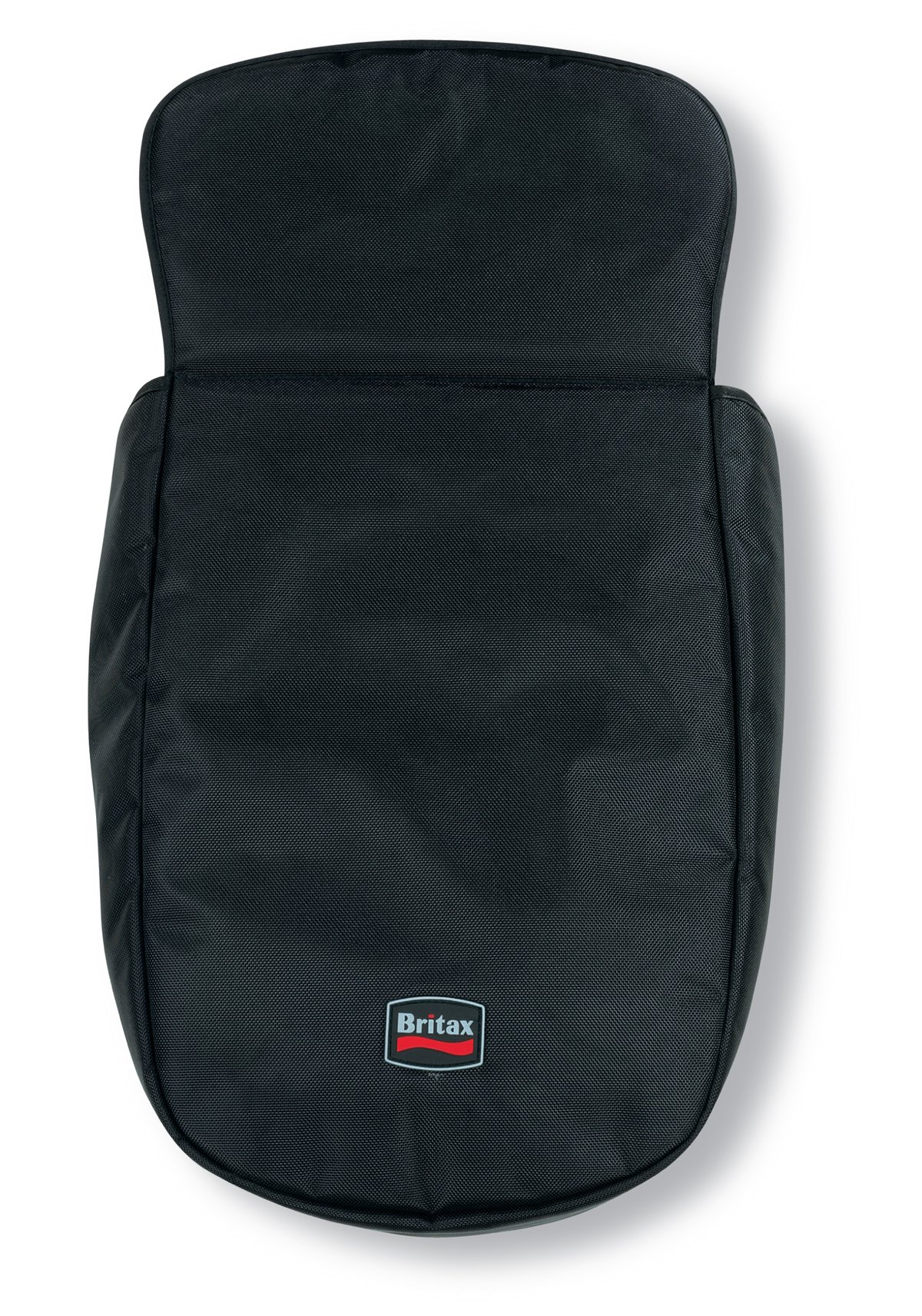Britax B-Ready and B-Scene Boot Cover, Black by BRITAX (Image #1)