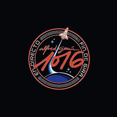 1016 En directo: Fin de Gira - Digipack Edición Firmada