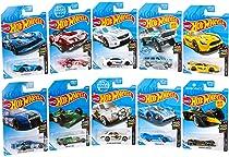Hot Wheels Pack de Mini coches (Mattel GJK03) , color/modelo ...