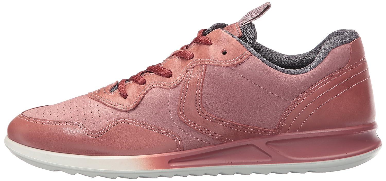 Ecco Damen (50342petal/Petal/Titanium) Genna Sneakers Pink (50342petal/Petal/Titanium) Damen 86324c