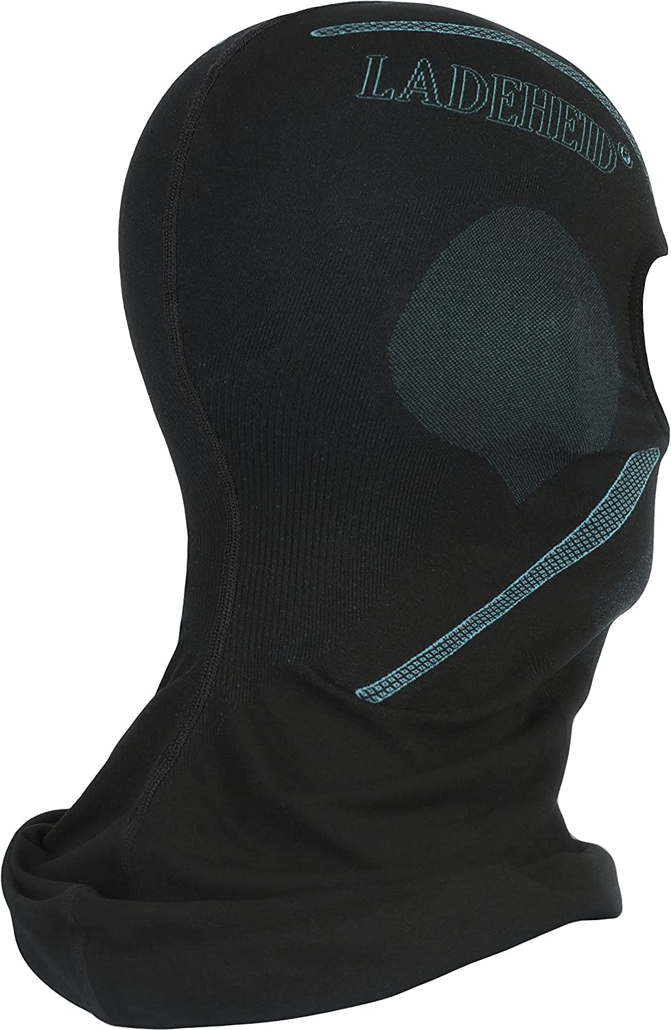 Ladeheid Cagoule Thermoactive Passe-montagne