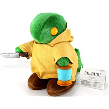Amazon.com: Square Enix Final Fantasy Cactuar Plush