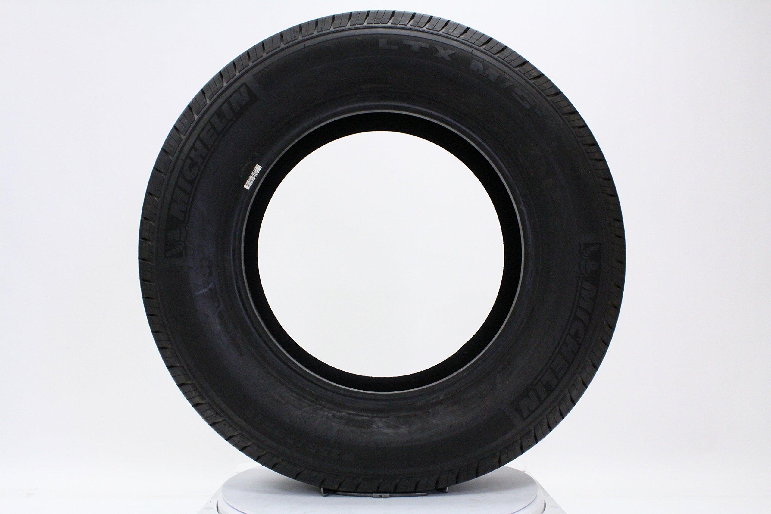 MICHELIN LTX M/S2 All Season Radial Tire-245/75R17 112S