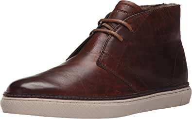 Amazon Com Frye Men S Gates Chukka Fashion Sneaker Shoes