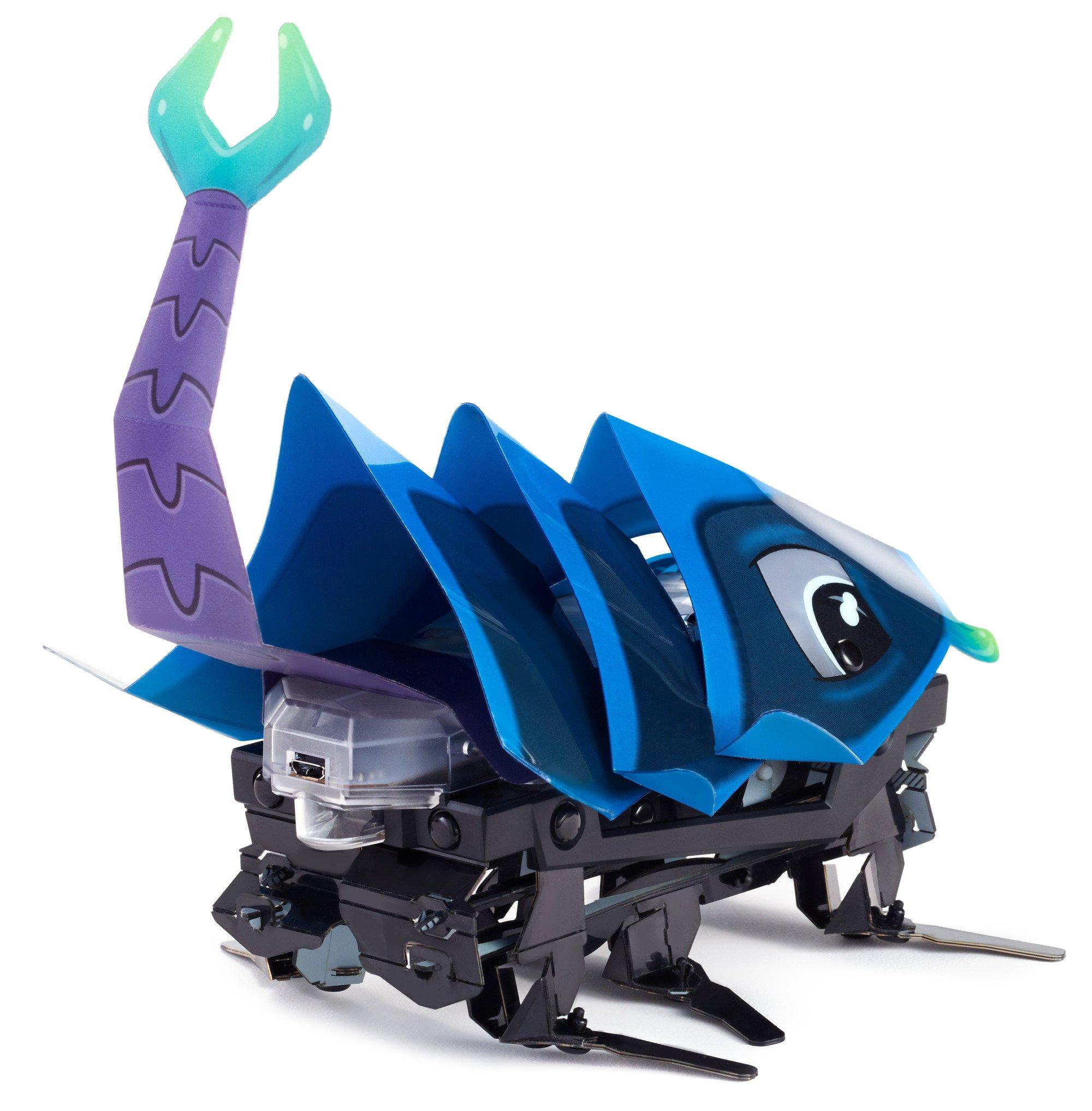Kamigami Musubi Robot by Mattel (Image #9)