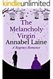 The Melancholy Virgin (Earl of Moriston Mystery Book 2)
