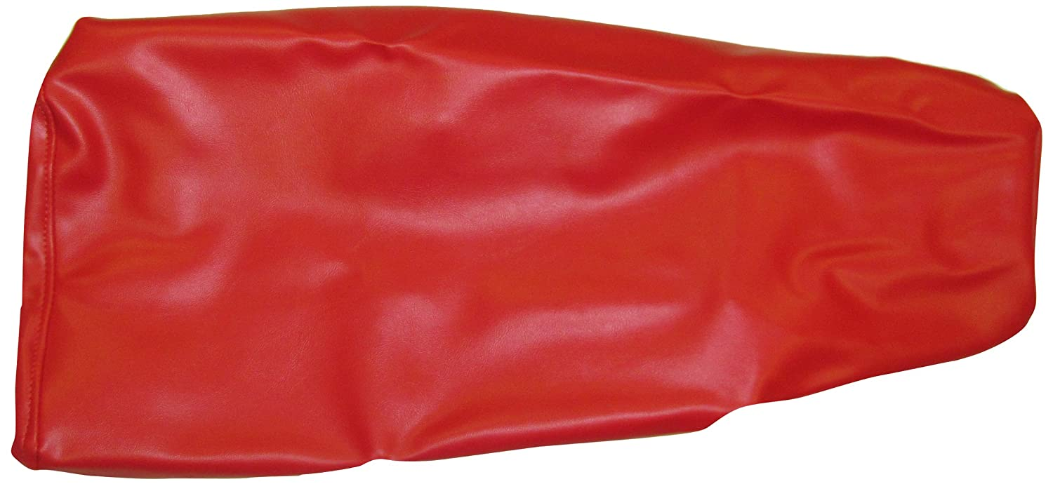 Freedom County ATV FC460 Red Replacement Seat Cover for Honda TRX125 87-88