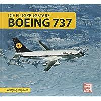 Boeing 737: Die Flugzeugstars
