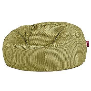 Lounge Pug®, Puff Gigante Sofá Clásica, Pana Clásica - Lima ...