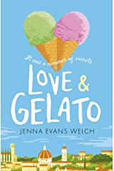 Love & Gelato (English Edition) eBook Kindle