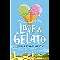 Love & Gelato (English Edition)