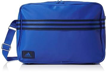 Image Unavailable. Image not available for. Colour  adidas Unisex s Enamel  Shoulder Bag, Collegiate Navy Blue, Medium abc902cd3d