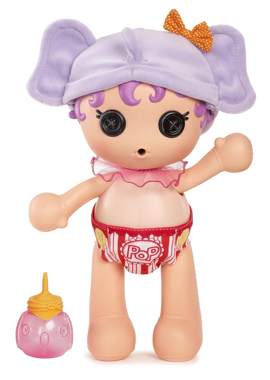 Free coloring pages lalaloopsy - Amazon Com Lalaloopsy Babies Diaper Surprise Peanut Big Top Doll