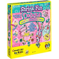 Creativity For Kids Shrink Fun Deluxe