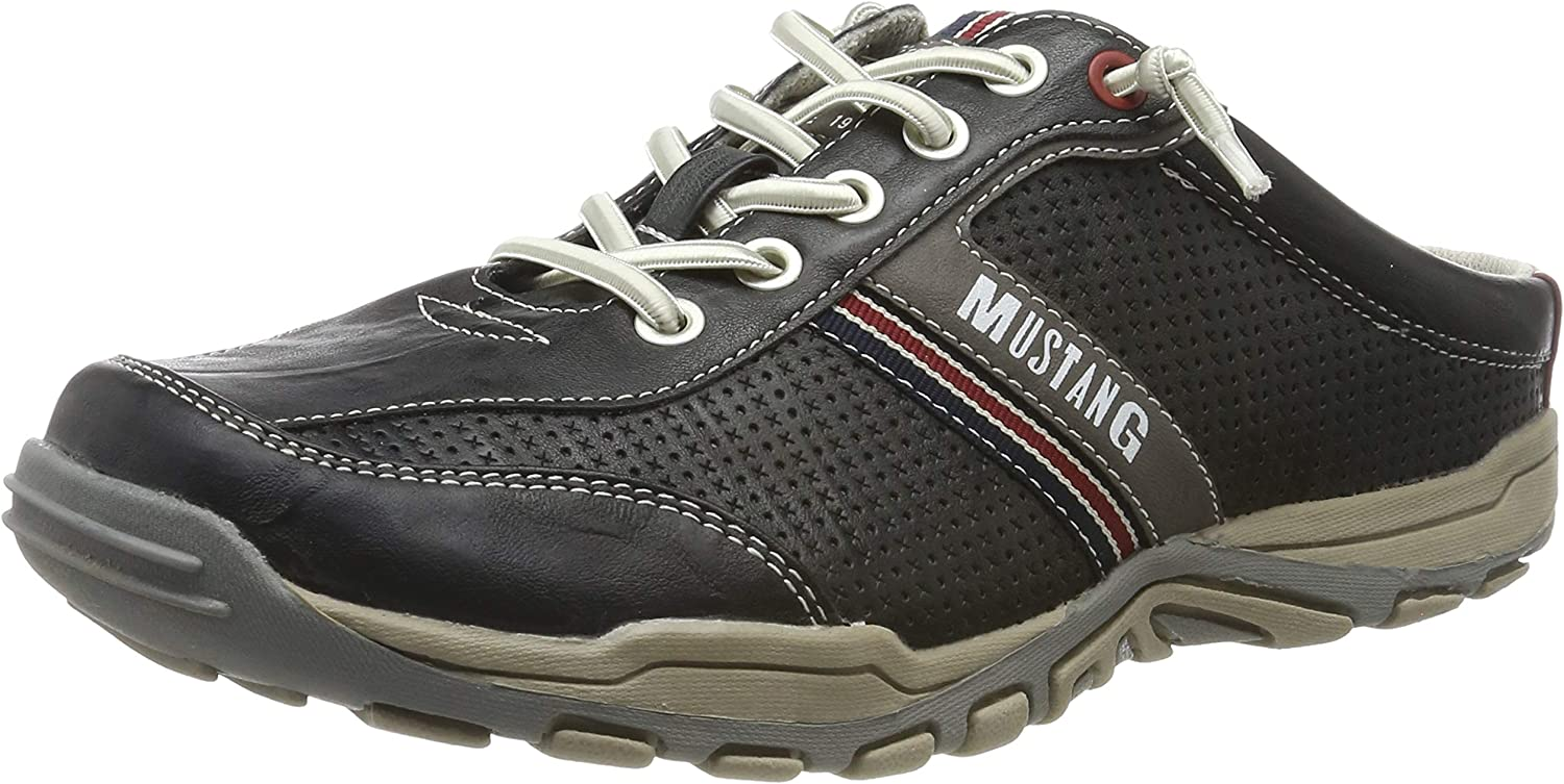 Mustang 4027-707-200 Sabots Homme