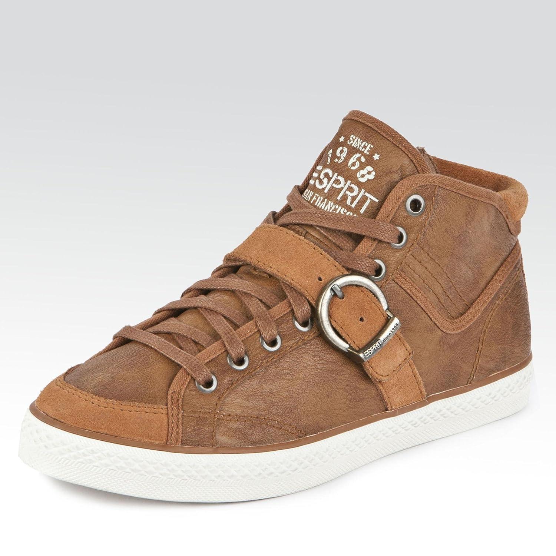 Handtaschen Cognac Sneaker Schuhe amp; Esprit 42 Groesse qgATnwFY