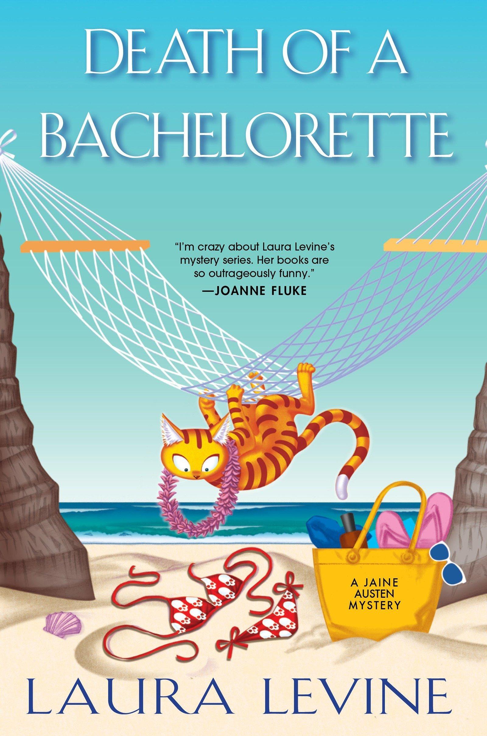Amazon.com: Death of a Bachelorette (A Jaine Austen Mystery ...