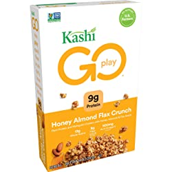 Top 10 Best Healthy Cereal For Kids (2021 Reviews & Buying Guide) 10