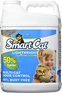 product image for SmartCat Lightweight Litter, 10 lb