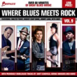 Where Blues Meets Rock Vol. 9