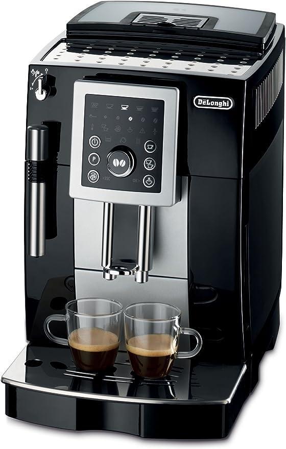 DeLonghi ECAM 23.210.B Independiente Máquina espresso 1,8 L ...