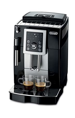 B Independiente Totalmente automática Máquina espresso 1.8L Negro - Cafetera (