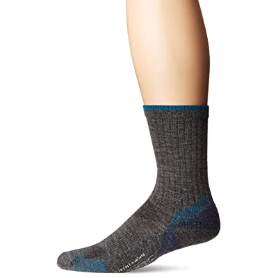 .com : ExOfficio BugsAway Solstice Canyon Crew Sock : Clothing