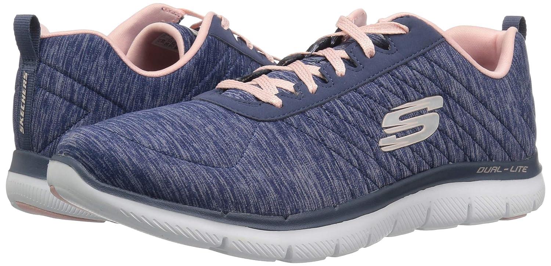 Skechers Sport Women's Flex Fashion Appeal 2.0 Fashion Flex Sneaker B071WV5848 Fashion Sneakers 266d01