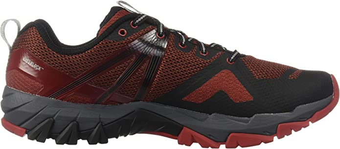 Merrell MQM Flex GTX - Zapatillas de tiempo libre y senderismo para Hombre, (rojo), 46.5 EU: Amazon.es: Zapatos y complementos