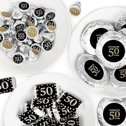 Amazon.com: Pegatinas redondas de caramelos y círculos, para ...