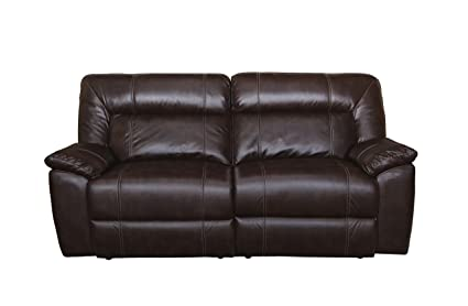 Beau New Classic 22 398 32 BRW Thorton Sofa, Durham Brown