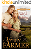 Trail of Destiny (Hot on the Trail Book 5)