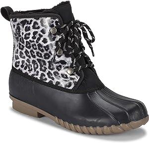 BareTraps Fernanda Women's Boot