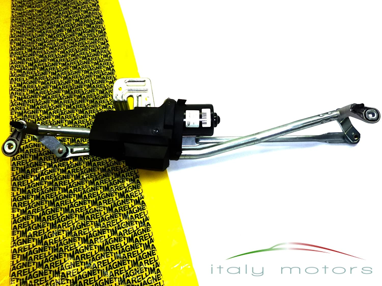 Citroen Jumper Borrador del Motor Motor de limpiaparabrisas (MAGNETI MARELLI - 1363338080: Amazon.es: Coche y moto