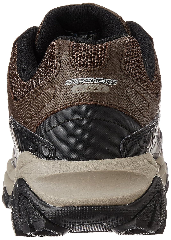 Skechers-Men-039-s-After-Burn-Memory-Fit-Strike-Off-Lace-Up-Sneaker thumbnail 20