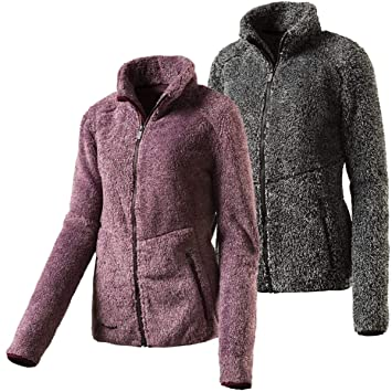 McKINLEY Damen Laura Fleece-Jacke
