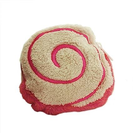 adorox Pan Dulce concha peluche Monedero mexicano Pastry ...