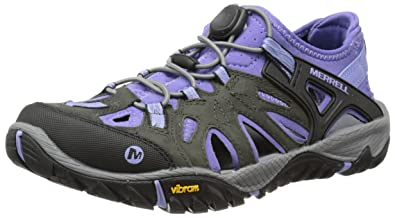 b1ddd4e5439 Merrell Women's All Out All Out Blaze Sieve Water Shoes